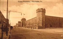ETATS UNIS - EASTERN PENITENTIARY PHILADELPHIA - Etats-Unis