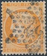1870 - No 36 - 1870 Bordeaux Printing