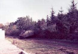 501 RCC - Poigny La Foret 1977 - VTT AMX 13 (1) - Documents