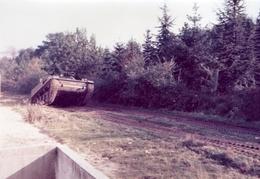 501 RCC - Poigny La Foret 1977 - VTT AMX 13 (4) - Documents