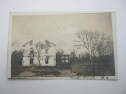 WEISSRUSSLAND ,  BREST LITOWSK,,, Seltene Karte  Um 1916 - Belarus