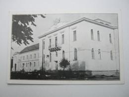 WEISSRUSSLAND ,  BREST ,, Seltene Karte  Um 1939 - Weißrussland