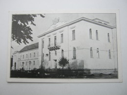 WEISSRUSSLAND ,  BREST ,, Seltene Karte  Um 1939 - Belarus