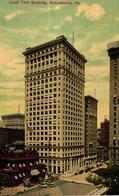 ETATS UNIS - PHILADELPHIA - LAND TITLE BUILDING - Etats-Unis