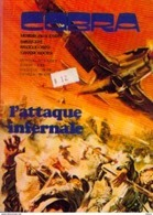 : COBRA - Mensuel N° 5 - 3e Trimestre 1974 - Ed. Rhodos Presse - Petit Format