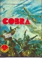 COBRA - Mensuel N° 3 - 2e Trimestre 1970 - Ed. Rhodos Presse - Petit Format