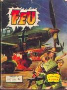 FEU - Bimestriel N° 5 - 12/1976 -  Ed. Aredit - Petit Format