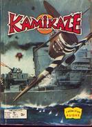 KAMIKAZE - Bimestriel N° 12 - 02/1978 - Ed. Aredit - Petit Format