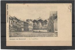 Geraardsbergen - Grammont  *  La Grand'Place (Nels) - Geraardsbergen