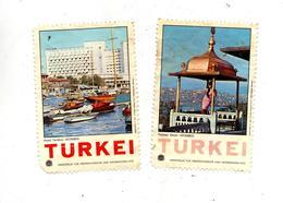 Vignette Istanbul - Turquie