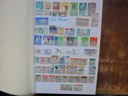 AFRIQUE (GENERALE) COLLECTION TRES SOIGNEE TOUTES EPOQUES (2414) 2 KILOS 100 - Stamps