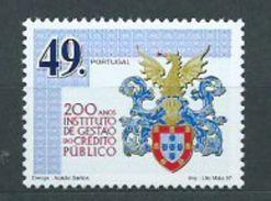Año 1997 Nº 2151 Inst. Credito Publico - 1910-... República