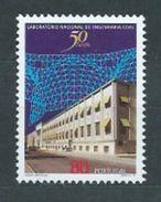 Año 1997 Nº 2183 Laboratorio Nacional De Ingenieria Civil - 1910-... República