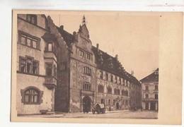 CPA Allemagne  - Freiburg I. Br : Altes Rathaus : Achat Immédiat - Freiburg I. Br.