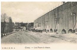 Ciney.  Les Four à Chaux - Ciney