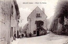Arlay Place Du Bourg - Autres Communes