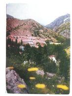 Dushanbe Tajikistan  1972 Year - Tajikistan