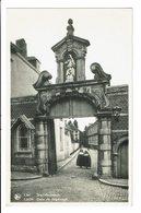 CPA - Carte Postale -Belgique - Lier - Porte Du Béguinage -VM1251 - Lier