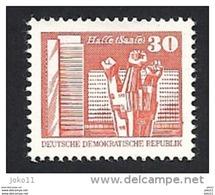DDR, 1981, Michel-Nr. 2588, **postfrisch - [6] République Démocratique