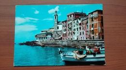 Genova - Boccadasse - Genova