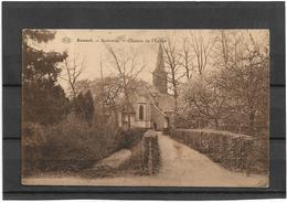 Bouwel  *  Kerkweg - Chemin De L'Eglise - Grobbendonk