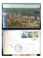 Cpsm Harbour-aden - Egypte