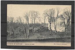 Bastogne  *  Château De Rollé  (Schumacher) - Bastenaken