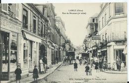 LAIGLE - Rue De Bécanne - L'Aigle