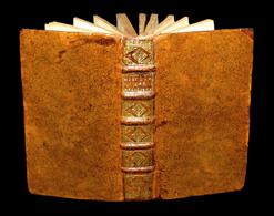 [THEOLOGIE] HERMANT (Jean) - Histoire De L'établissement Des Ordres Religieux. 1697. EO. - Before 18th Century