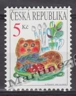 Czech Republic - Tcheque 2000 Yvert 245 Easter - MNH - República Checa