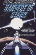 Harvest Of Stars  °°°°°°   Poul Anderson - Livres, BD, Revues