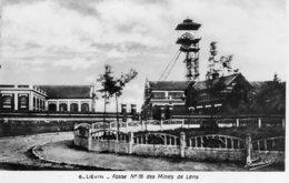 DPT 62 LIEVIN Fosse N°16 Des Mines De Lens - Lievin