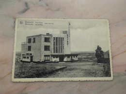 "WESTOUTER: Hotel ""Kosmos"" - Heuvelland"