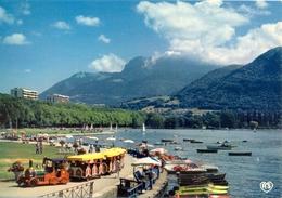 France - Haute Savoie - Annecy - Son Lac Le Paquier Et Le Parmelan - S.E.C.A. Nº 8018 - 6292 - Annecy