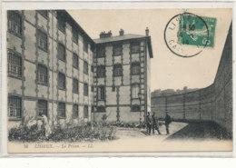 A M 596 /   C P A  - LISIEUX     (14) LA  PRISON - Lisieux