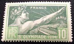 N° 183  NEUF ** SANS CHARNIÈRE ( LOT:58 ) - France