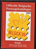 BELGIE/BELGIQUE - POSTZEGELCATALOGUS 2006 - Zo Goed Als Nieuw! -Occasie/Occasion - Belgique