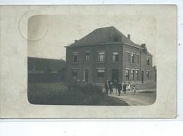 Ohain ( Lasne ) Photocarte Juillet 1907 - Lasne