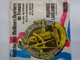 Marche Des Meilleurs Ouvriers De France (Maurice Larcange) - Otros