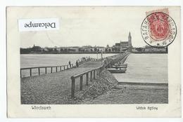 WLOCLAWEK - Wldok Ogolny  -  (Texte En Espéranto ?) - Pologne