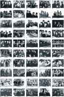 BEATLES 50 TRADE CARDS NUMBERS 1-50 FRENCH EDITION VERY RARE - Old Paper