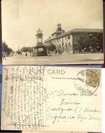 Cpa Rhodesie - Cartes Postales