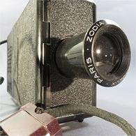~ PROJECTEUR LUX - Cinéma Film Projection Spectacle Ecole Pédagogie - Projectors