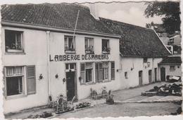 Belgique  Woluwe-saint-pierre  L'auberge Des  Maieurs - St-Pieters-Woluwe - Woluwe-St-Pierre