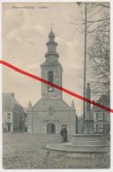Mariembourg - L'eglise - 1914 - Feldpost - Philippeville