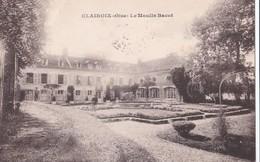 Carte 1930 CLAIROIX / LE MOULIN BACOT - Other Municipalities