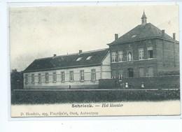 Schrieck Schriek  Het Klooster - Heist-op-den-Berg