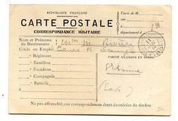 France, WWI, Première Guerre Mondiale, Carte Postale 11 Novembre 1914 - BUREAU DE PAYEUR 100 - (B2178) - Guerra De 1914-18