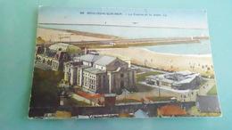 62CARTE DEBOULOGNE SUR MERN° DE CASIER 1039 OO - Boulogne Sur Mer
