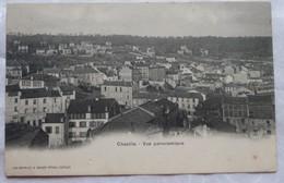 CHAVILLE N°1 - Andere Gemeenten